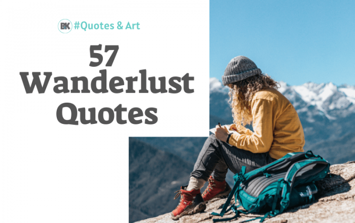 wanderlust quotes cover