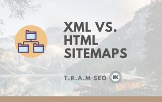 XML vs HTML Sitemap The SEO difference