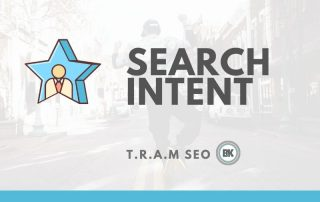 How to Match Search intent and Web Page Objective
