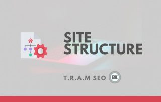 Anatomy of a Great Site Structure