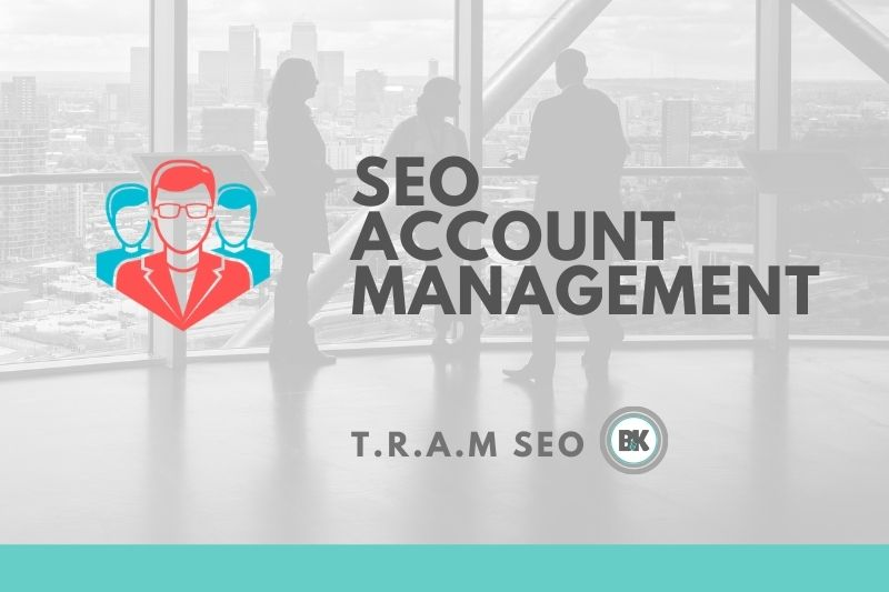 SEO Account Management Checklist