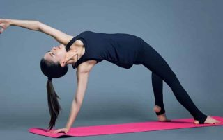 Become More Flexible With Yoga
