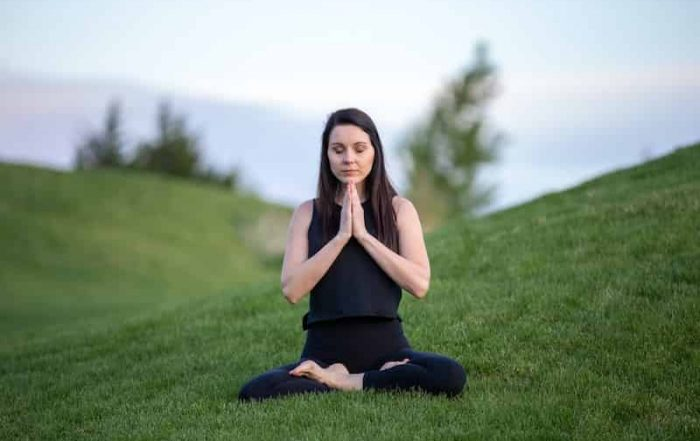 How Yoga can Help Relieve Constipation